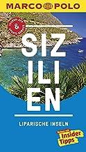 MARCO POLO Reiseführer Sizilien, Liparische Inseln: Reisen mit Insider-Tipps. Inkl. kostenloser Touren-App und Events&News