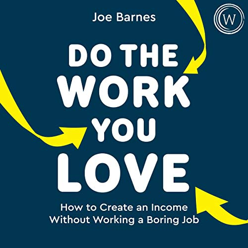 Do the Work You Love cover art
