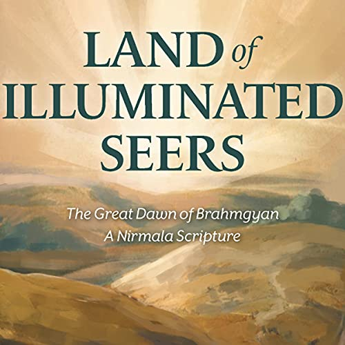 Land of Illuminated Seers cover art