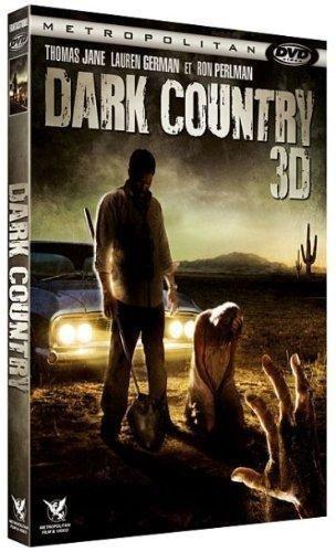 METROPOLITAN Dark Country 3D + 2D