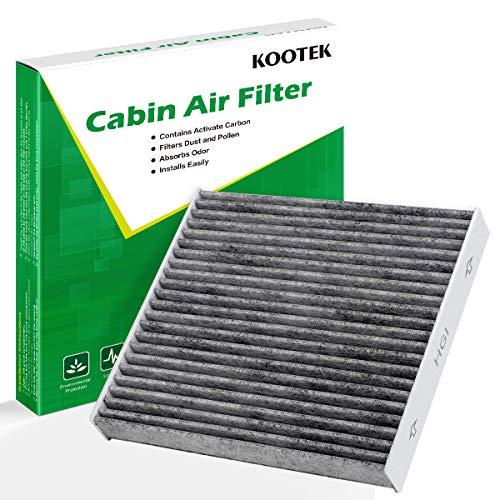 cabin air filter prius c - 3