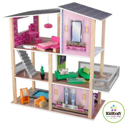 KidKraft - Häuser für Modepuppen
