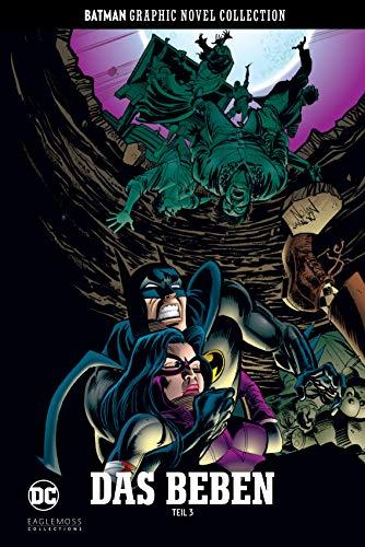 Batman Graphic Novel Collection: Bd. 56: Das Beben - Teil 3