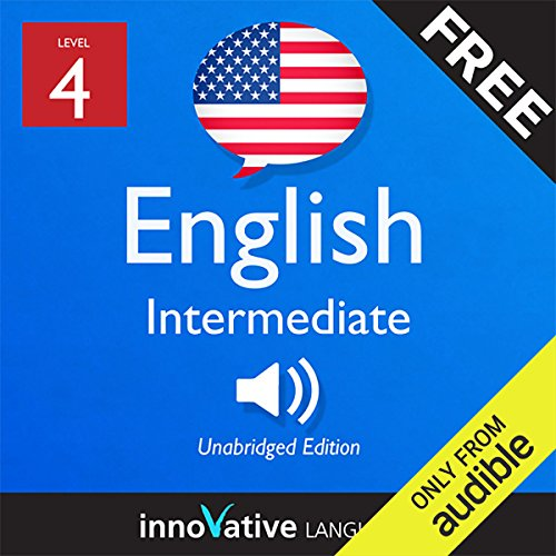 Learn English with Innovative Language's Proven Language System - Level 05: Advanced cover art