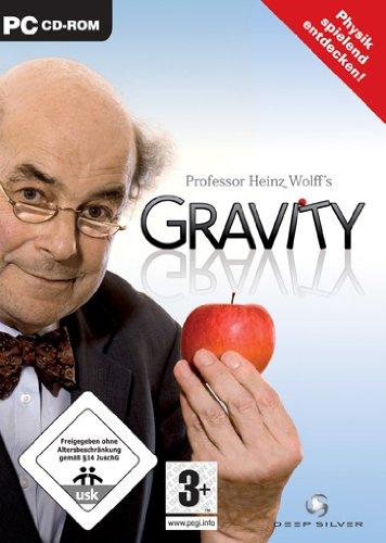 Professor Heinz Wolff's Gravity [Edizione : Germania]