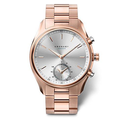 Kronaby Sekel relojes hombre A1000-2745