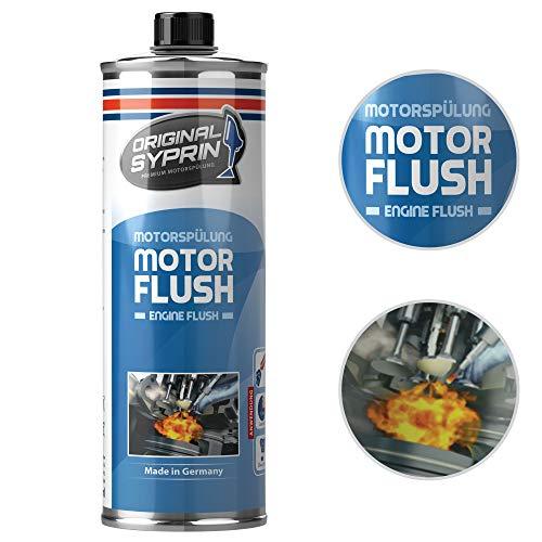 SYPRIN - Limpiador de Motor para Motores de Gasolina y diésel (250 ml)