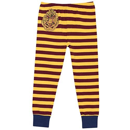 Harry-Potter-Girls-Gryffindor-Pyjamas-Snuggle-Fit