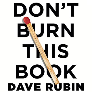 Don't Burn This Book cover art