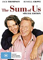 The Sum of Us [DVD]