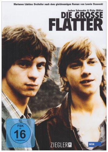 Die große Flatter [2 DVDs]