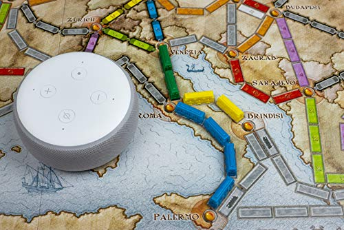 Ticket to ride Europe - 3