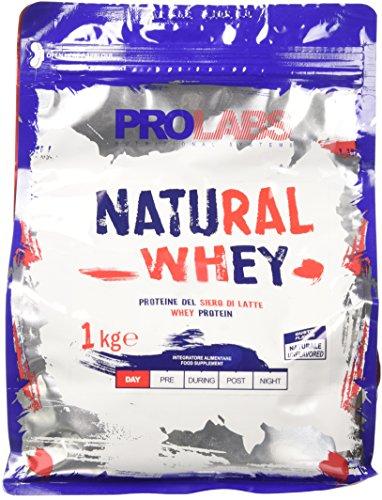 Prolabs Whey Naturale - Busta da 1kg
