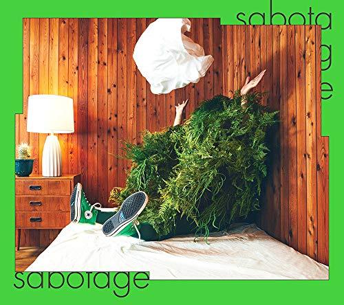sabotage (初回生産限定盤) (特典なし)