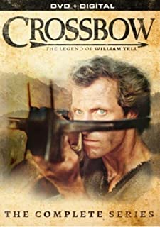 Crossbow - The Complete Series Digital