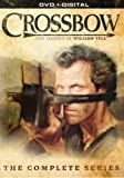 Crossbow - The Complete Series (DVD + Digital)