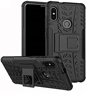 4e0d4d2f67 Spazy Case® Hybrid Armor Design Detachable and Stand-up Feature Dual Layer  Protective Shell