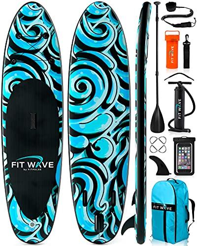 Image of Paddle Board Inflatable...: Bestviewsreviews