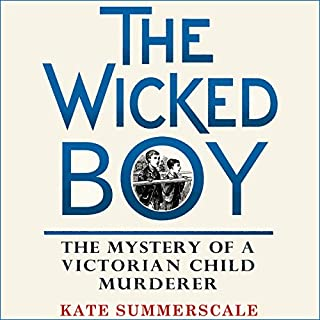 The Wicked Boy Titelbild