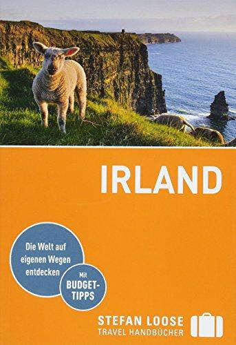 Stefan Loose Reiseführer Irland: mit Reiseatlas (Stefan Loose Travel Handbücher)