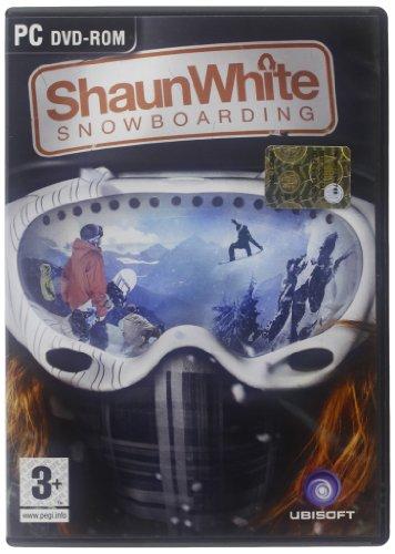 Shaun White Snowboarding [Importación italiana]