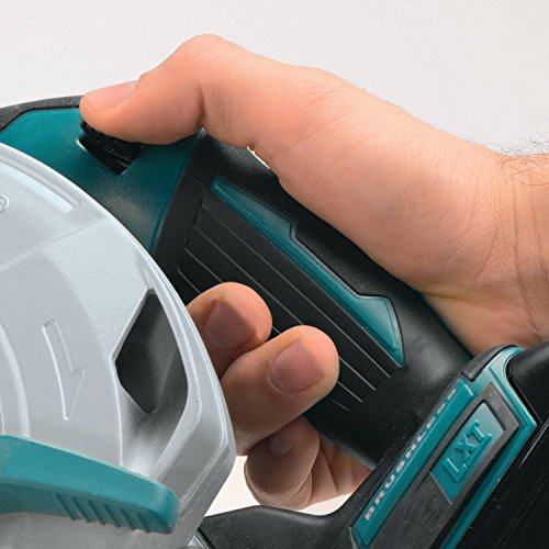 Makita Akku-Handkreissäge (ohne Akku/Ladegerät, 680 W, 18 V) DHS680Z - 5