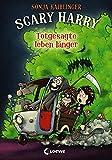 Scary Harry - Totgesagte leben länger: Lustiges Kinderbuch ab 10 Jahre - Sonja Kaiblinger