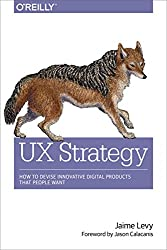 UX Strategy Cover Thumbnail