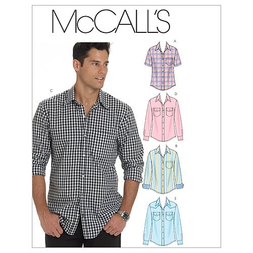 Best Mens Sewing Patterns