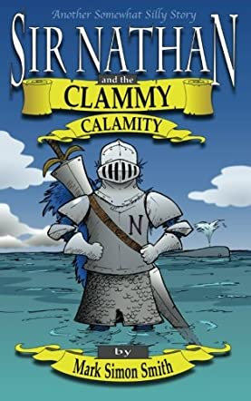 Sir Nathan and the Clammy Calamity