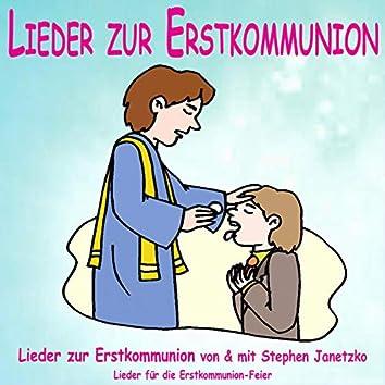 Lieder zur Erstkommunion
