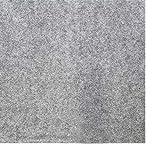 T-Mech Auto-Verkleidung Autostoff Teppich-Verkleidung Auto-Polsterstoff Fahrzeug Innenraum Bezugsstoff Dachhimmel Verkleidung | INKLUSIVE 5 x Klebstoff-Sprühdosen Grau - 4