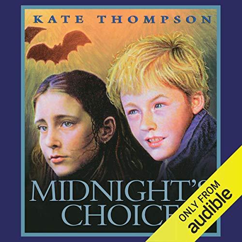 Page de couverture de Midnight's Choice