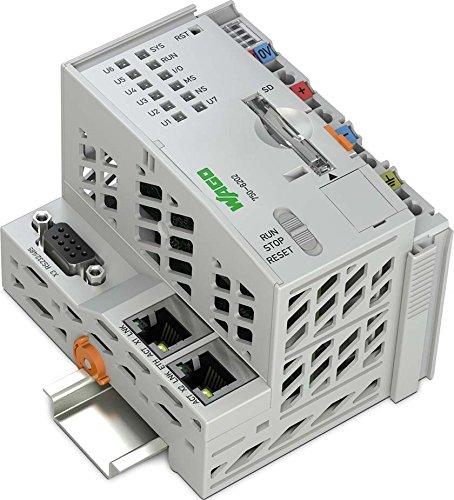 750-8202 Wago SPS - Controller PFC200; CS 2ETH RS