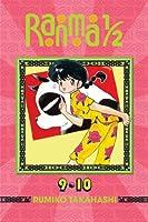 Ranma 1/2 (2-in-1 Edition), Vol. 5 (5)
