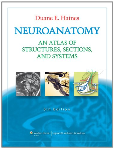 Neuroanatomy: An Atlas of Structures, Sections, and Systems (Neuroanatomy: An Atlas of Strutures, Sections, and Systems