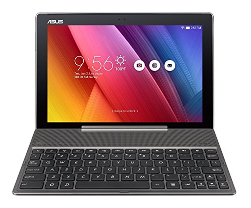 'ASUS zd300 C-1 a018 a Tablet Touchscreen 10 (25,40 cm) 16 GB, Android, 1 Klinkenstecker schwarz