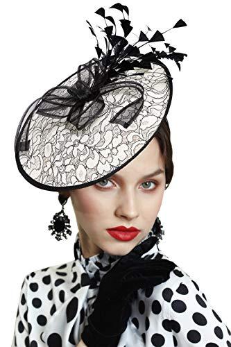 Art Deco Design Hat