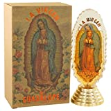 La Virgen De Guadalupe Perfume, 70 ML 2.3 OZ SPRAY for Women by Perfume Source Inc.