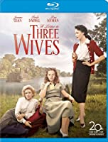 Letter to Three Wives: 65th Anniversary [Blu-ray] [Import]
