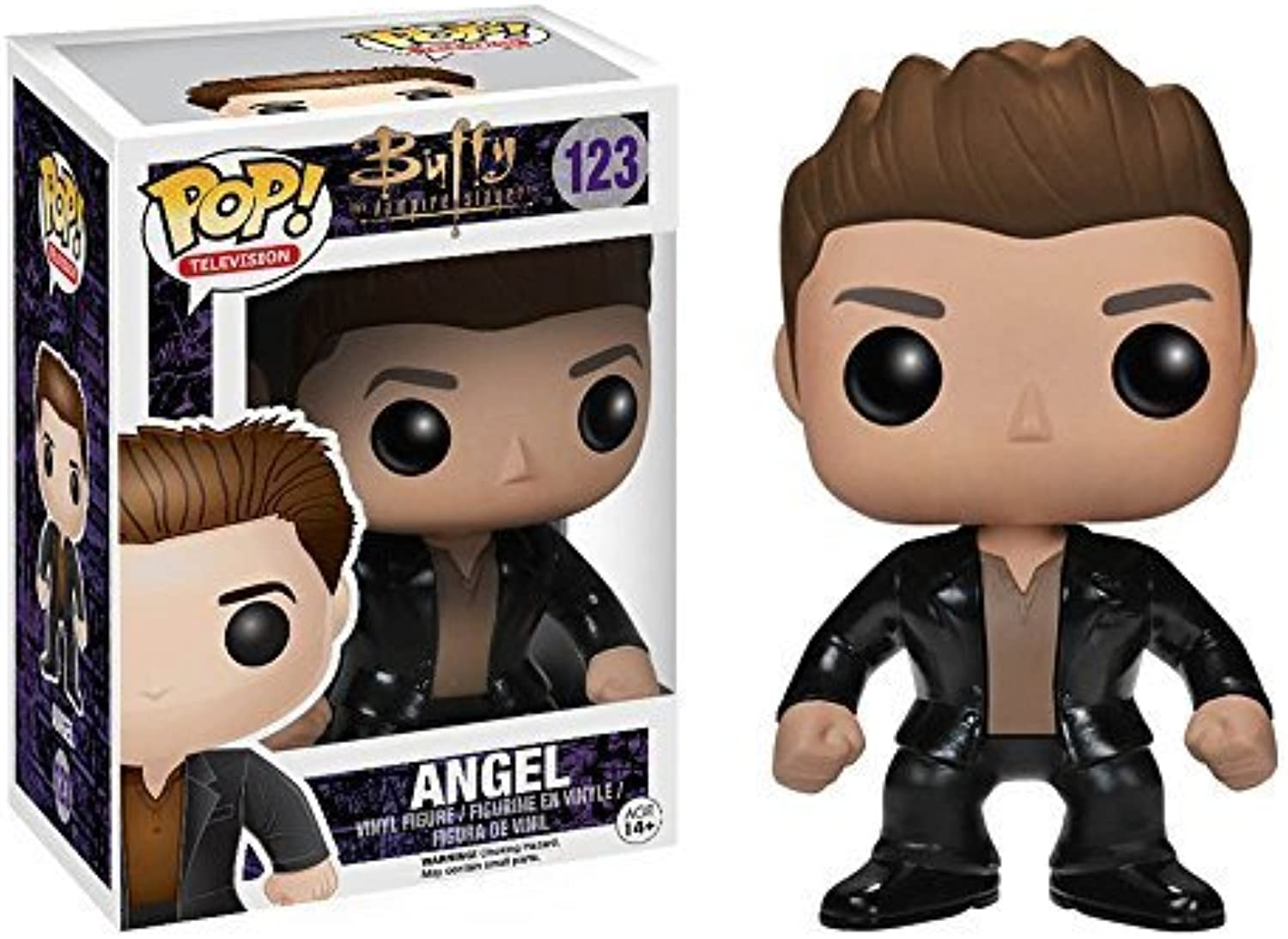 nuevo listado Angel  Funko POP  x Buffy the the the Vampire Slayer Vinyl Figura by Buffy the Vampire Slayer  orden ahora con gran descuento y entrega gratuita