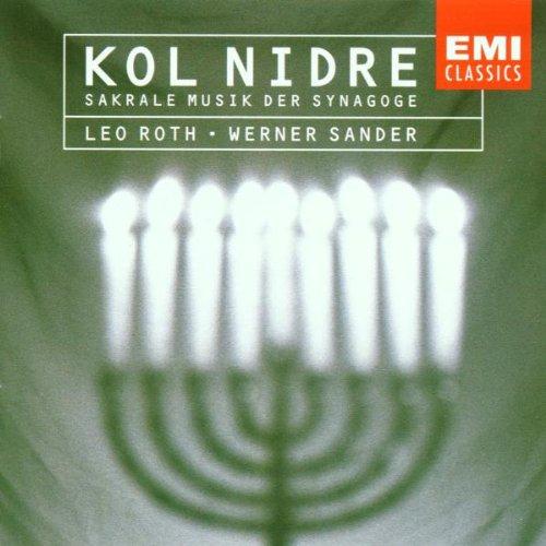 Kol Nidre (Sabbath- und Feiertagsgesänge)