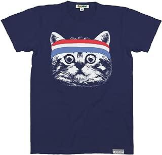 Tipsy Elves Funny Men's Patriotic T Shirts - USA American Flag Shirts