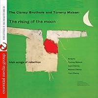 Rising of the Moon: Irish Songs of Rebellion