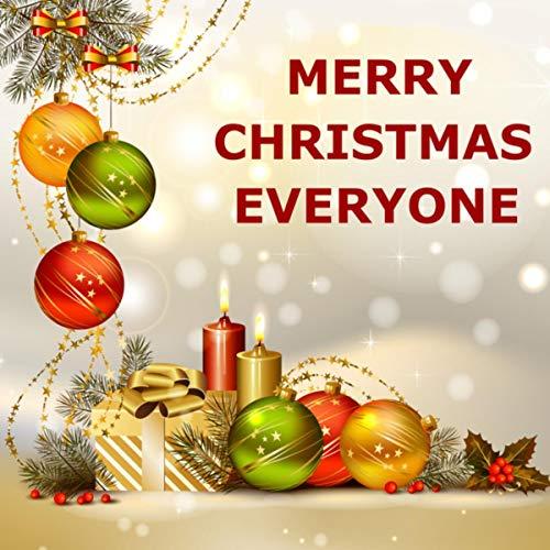 Merry Christmas Everyone (Piano)