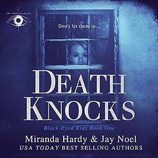 Death Knocks audiobook cover art