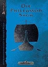 Die Phileasson-Saga (DSA-Abenteuer)