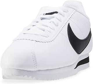 Nike WMNS Classic Cortez Leather, Chaussures de Running Femme