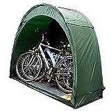 CXQD Tienda De Bicicletas Cobertizo para Guardar Bicicletas,Tienda De Campaña Al Aire Libre para Guardar Bicicletas...