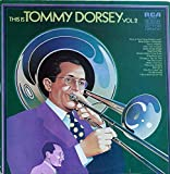 Tommy Dorsey - This Is Tommy Dorsey Vol. 2 - RCA Victor - VPS 6064